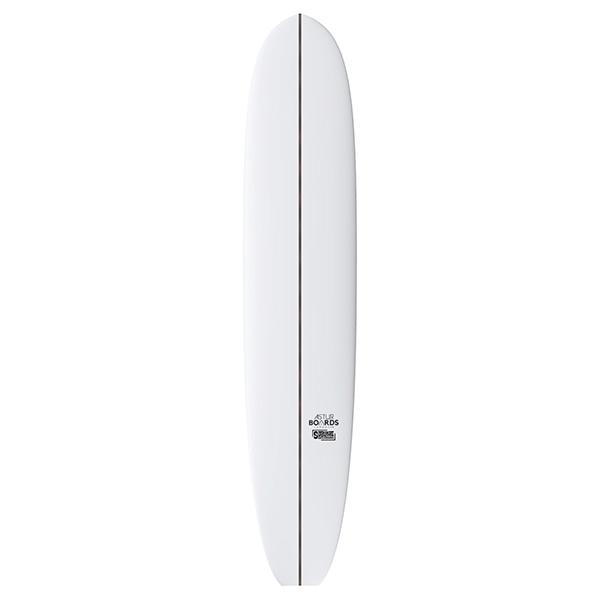 Longboard con diseños customizados