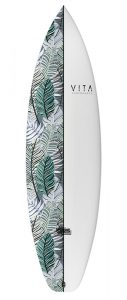 tabla surf Vita estampada