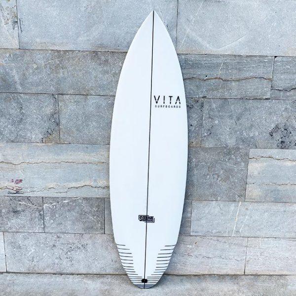 Tabla surf VITA Zumwalt 5,6'' en stock