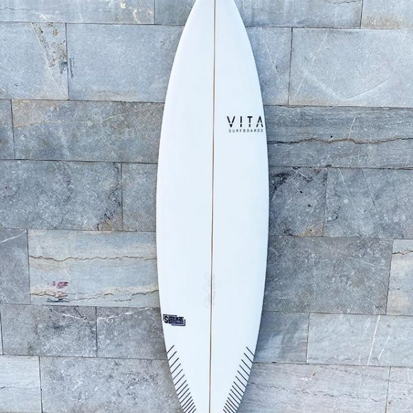Tabla surf VITA en stock Step up 6,4''
