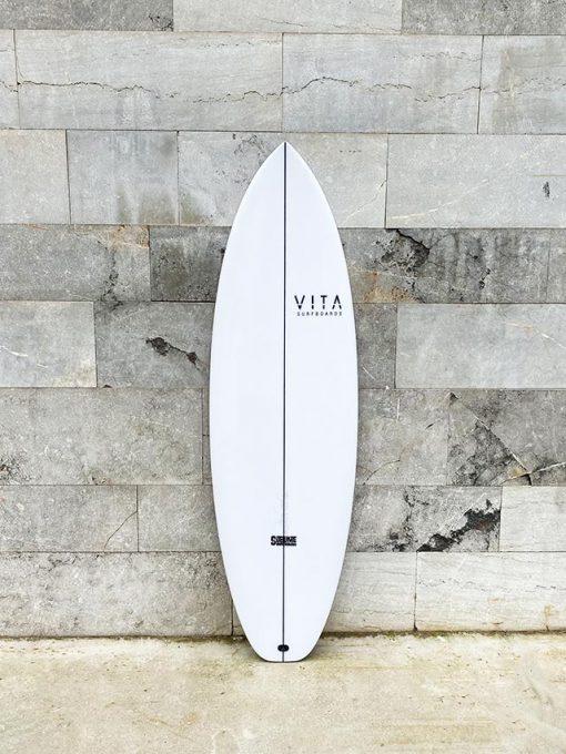 tabla surf vita en stock modelo first turns 5`11