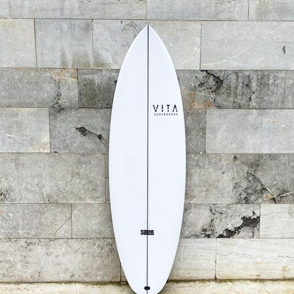tabla surf vita en stock modelo first turns 5`11