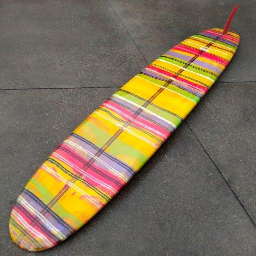 Longboard classic VITA custom asturias