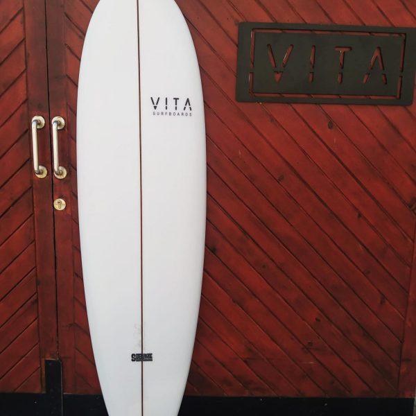 Tabla de surf principiante en gijon VITA